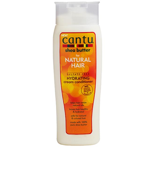 Cantu Hydrating Cream Conditioner 400 ml