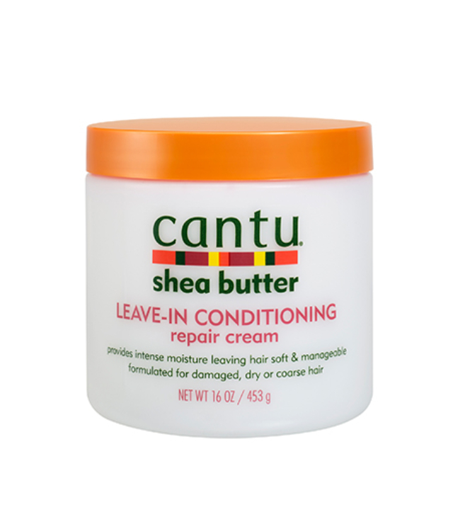 Cantu Leave-in Conditioning Repair Cream 453 g