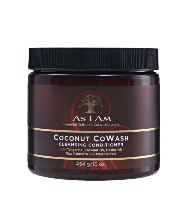 As I Am Coconut Cowash 454 g