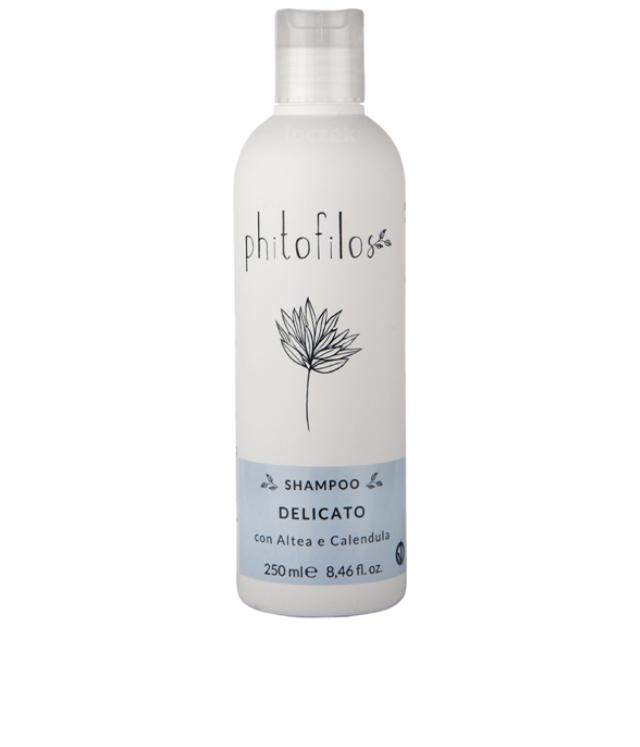 Phitofilos Delicate con Altea 250 ml