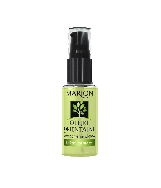 Marion wzmocnienie włosów