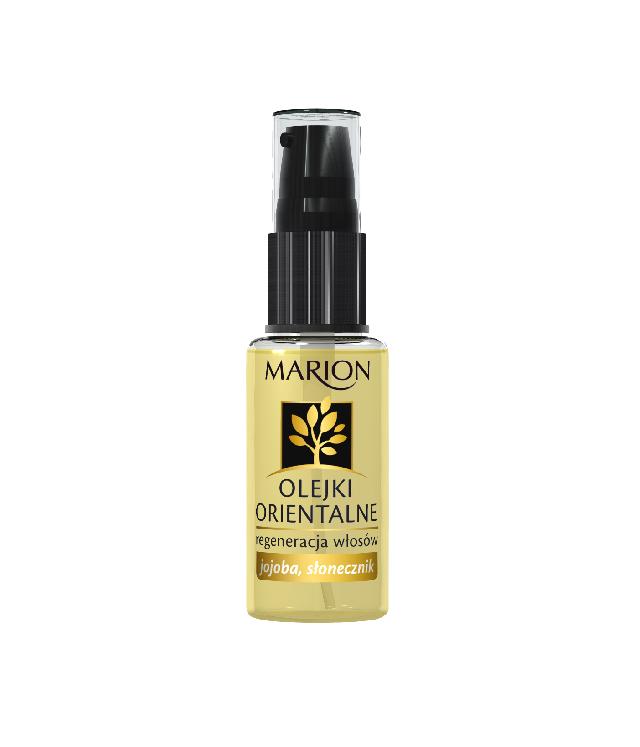 Marion regeneracja włosów