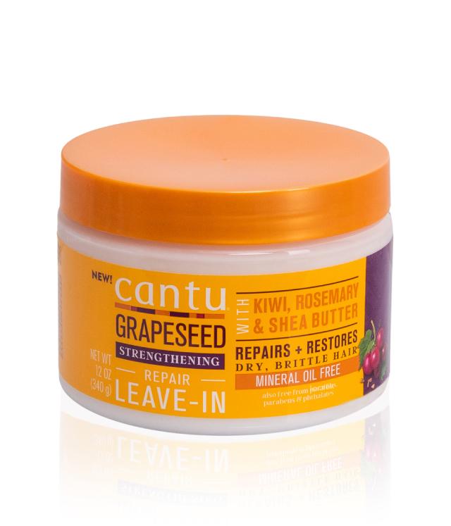 Cantu Grapeseed Strengthening Repair Leave-in 340 g