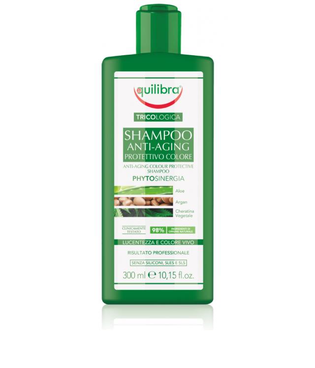 Equilibra Tricologica Shampoo Anti-Aging 300 ml