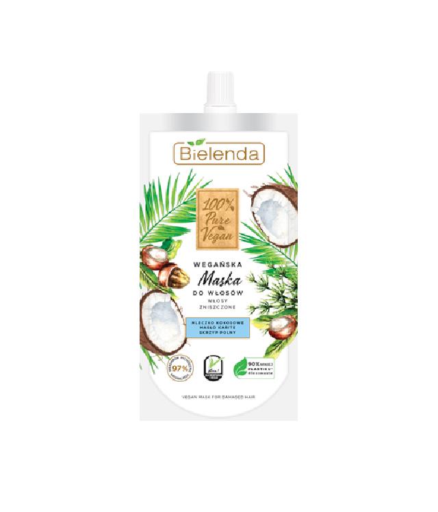 Bielenda odżywka kokos